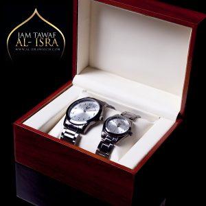 Jam Tawaf Exclusive al-isra