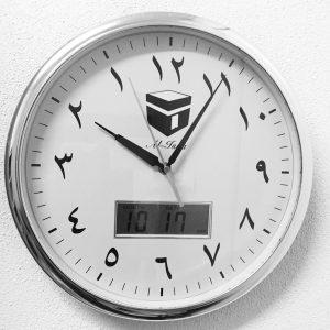 Jam Tawaf Dinding Digita