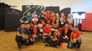 team jam tawaf al-isra