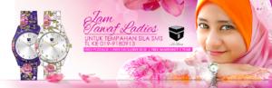 jam tawaf ladies al-isra